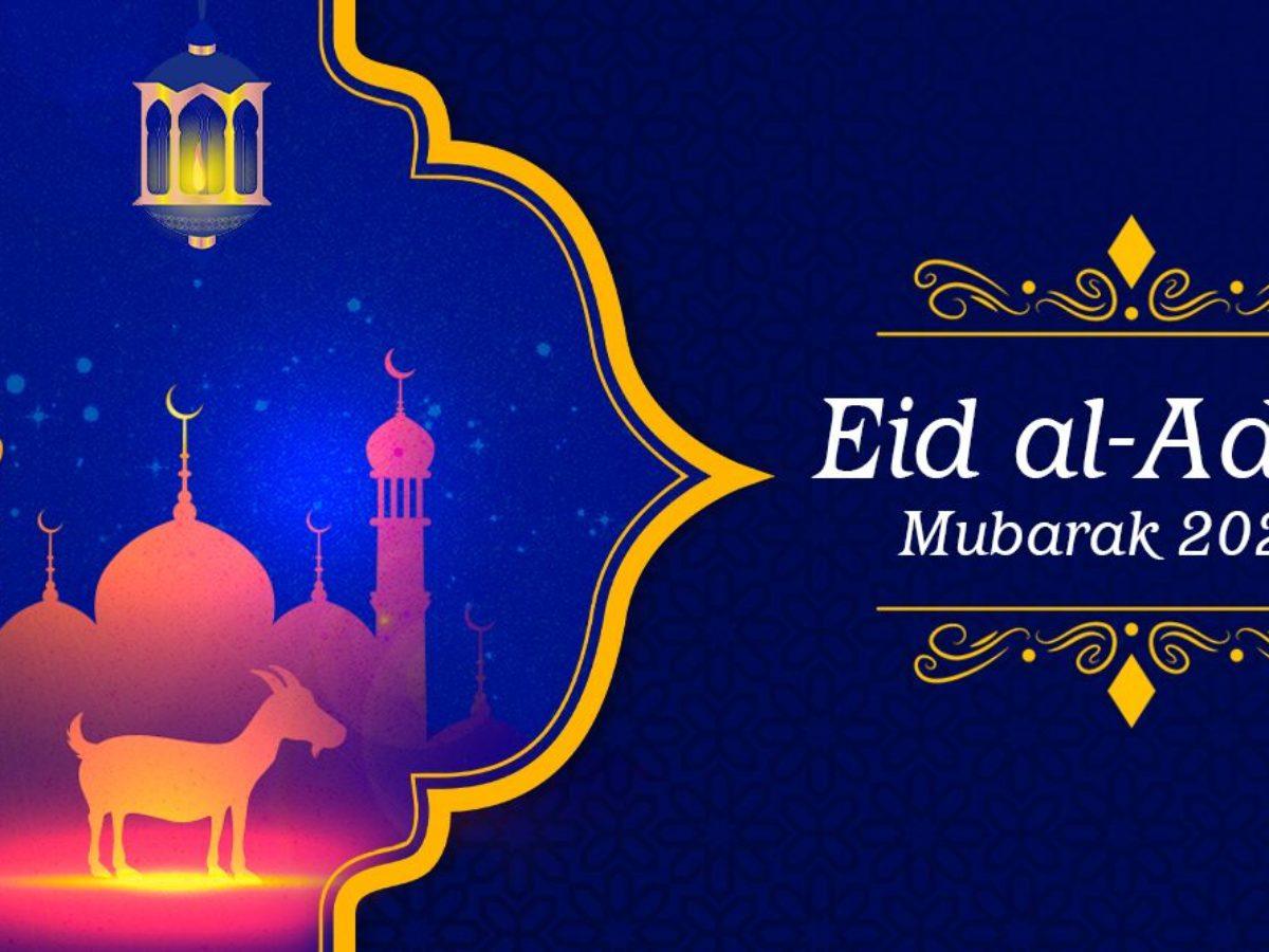 Eid al-Adha Images and Bakrid Mubarak ...