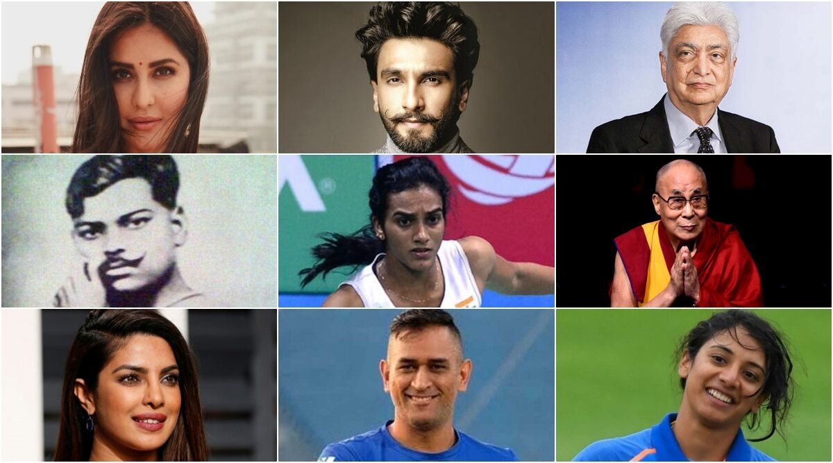 Famous Indian Celebrities Birthdays In July From Priyanka Chopra To Ms Dhoni To Azim Premji You Share Your Birthday Month With These Influential Figures