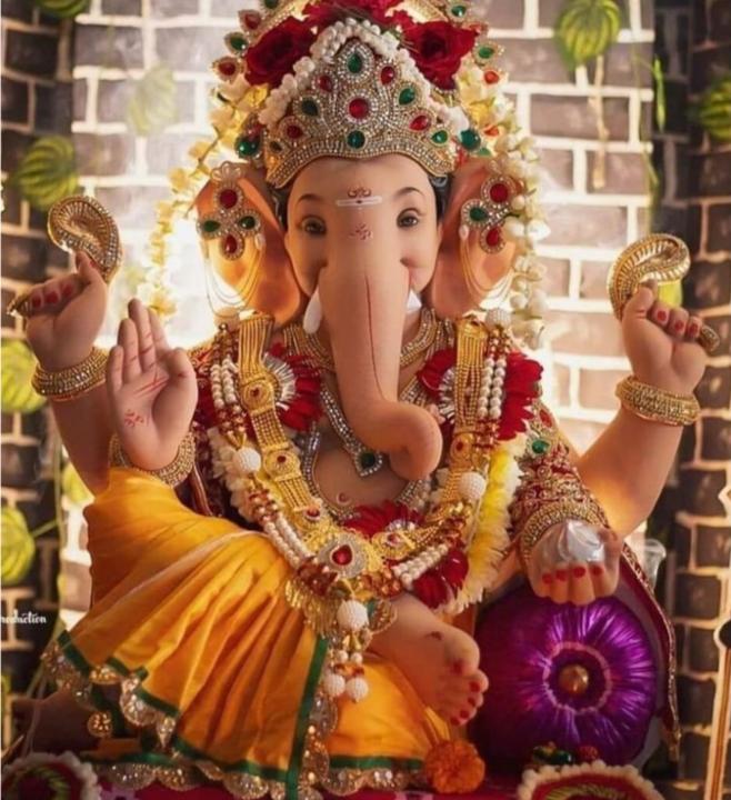 20 Lord Ganesh Hd Images Ganpati Bappa Photos Vinayaka Wallpaper Pictures Pic Full Hd Download