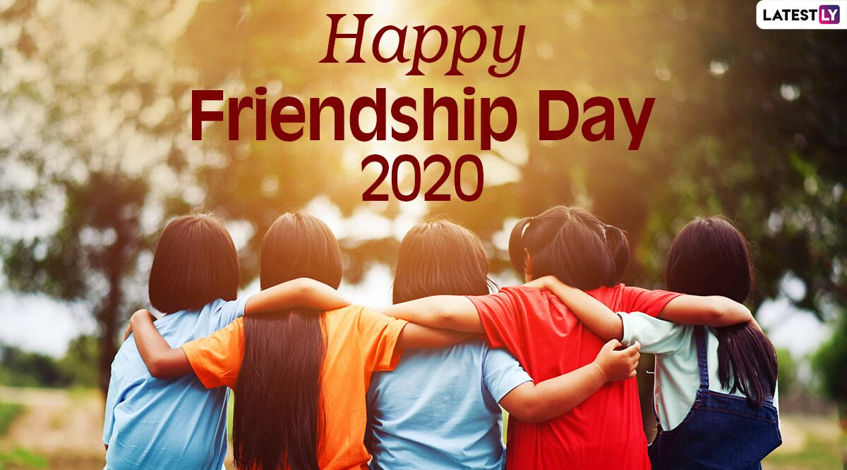 Friendship Day Images Hd Wallpapers For Free Download Online Wish Happy Friendship Day 2020 With