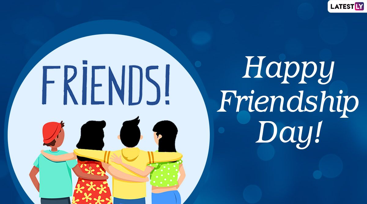 Happy Friendship Day 2020 Greetings Wishes Hd Images Whatsapp Status Quotes Wallpapers Greeting Cards Messages Photos
