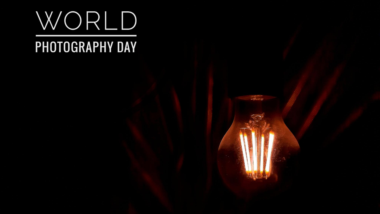 World Photography Day 2021 Wishes Quotes Hd Images Messages To Share Free Download