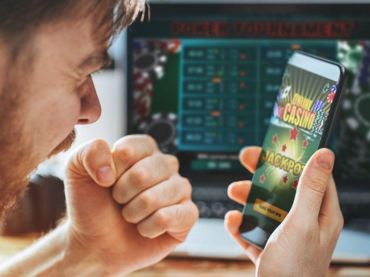 7 Reasons why online gambling is gaining popularity