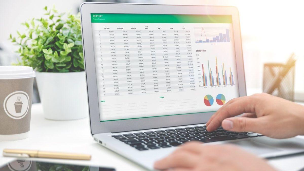 20 Fórmulas avançadas do Excel   O que é preciso saber para ...