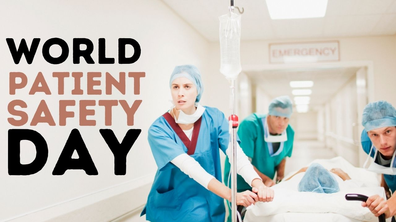 World Patient Safety Day 2020 Quotes Hd Images Wishes Messages Poster Status
