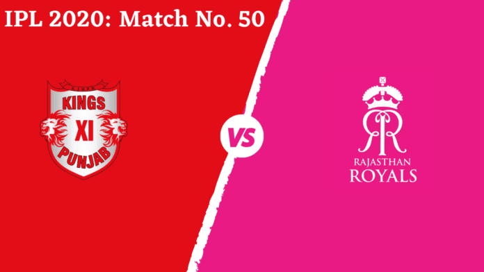 KXIP vs RR Astrology Prediction, Top Picks, Whom to Choose Captain and Vice-Captain, and Who will win Today's Match?