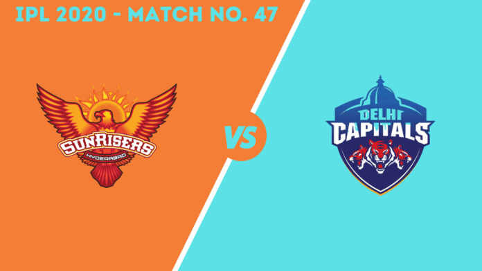 SRH vs DC Astrology Prediction, top Picks, Whom to choose captain and Vice-Captain, Dream11 Team, and who will win? SRH or DC