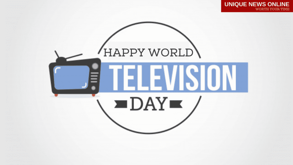 World Televsion Day HD Images