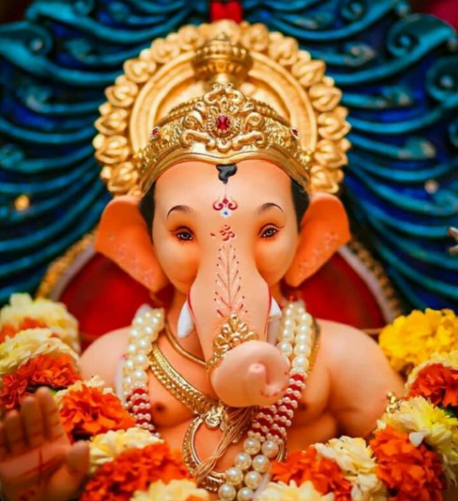 20 Lord Ganesh Hd Images Ganpati Bappa Photos Vinayaka Wallpaper Pictures Pic Full Hd Download Free