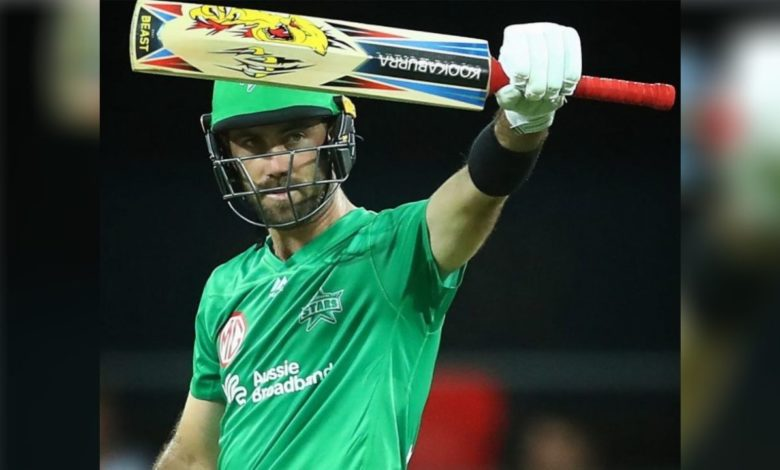 IPL 2021 Auction: Franchisees compete for Glenn Maxwell, RCB buys for over 14 crores #IPLAuction2021